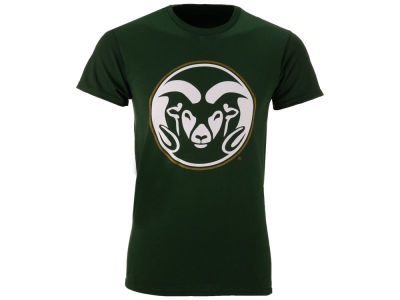 Colorado State Rams 2 for $28 NCAA Men's Big Logo T-Shirt