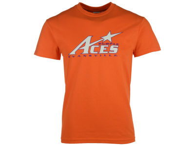 Evansville Aces NCAA 2 for $25  NCAA Men's Big Logo T-Shirt