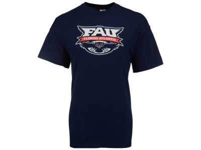 Florida Atlantic Owls 2 for $28 J America NCAA Men's Big Logo T-Shirt