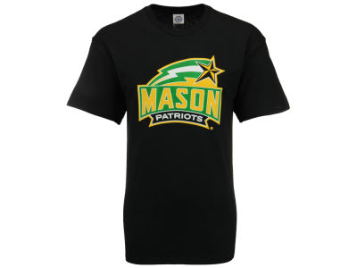 George Mason Patriots NCAA 2 for $25  NCAA Men's Big Logo T-Shirt