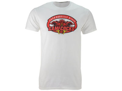 Jacksonville State Gamecocks 2 for $28 NCAA Men's Big Logo T-Shirt