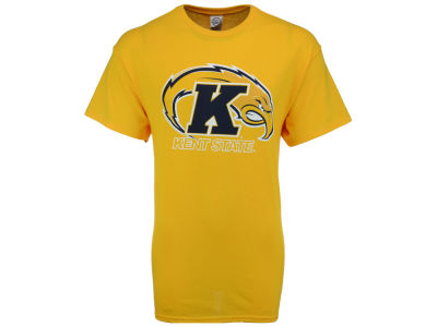 Kent State Golden Flashes 2 for $28 J America NCAA Men's Big Logo T-Shirt