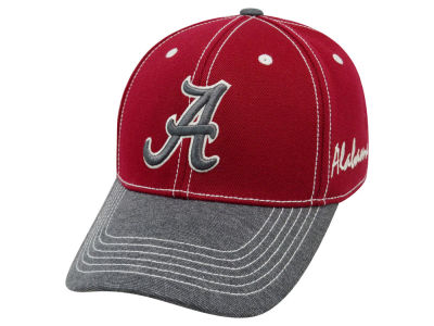 Alabama Crimson Tide Top of the World NCAA High Post Cap