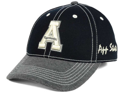 Appalachian State Mountaineers Top of the World NCAA High Post Cap