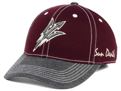 Arizona State Sun Devils Top of the World NCAA High Post Cap