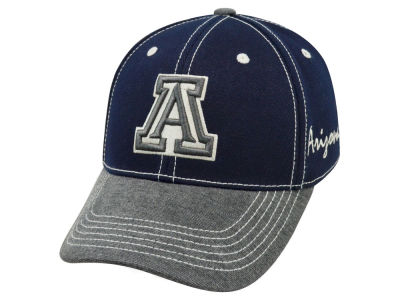 Arizona Wildcats Top of the World NCAA High Post Cap