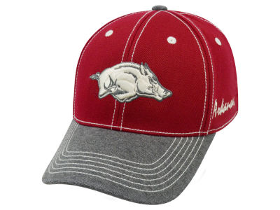 Arkansas Razorbacks Top of the World NCAA High Post Cap