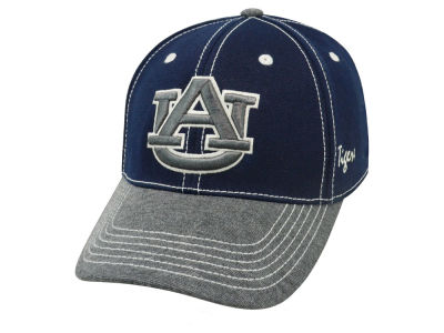 Auburn Tigers Top of the World NCAA High Post Cap