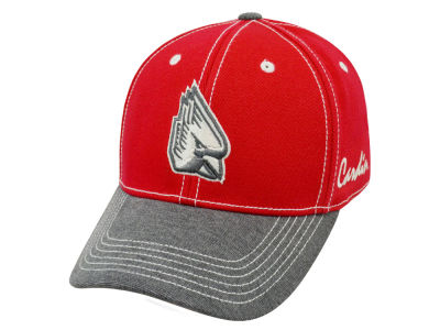 Ball State Cardinals Top of the World NCAA High Post Cap