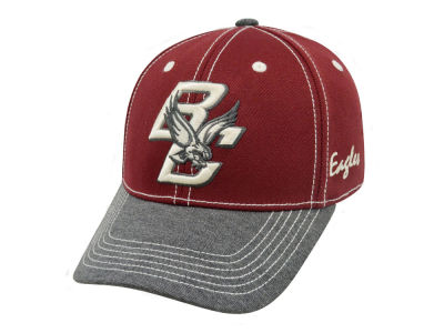 Boston College Eagles Top of the World NCAA High Post Cap