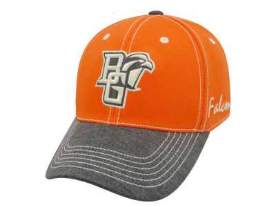 Bowling Green Falcons Top of the World NCAA High Post Cap