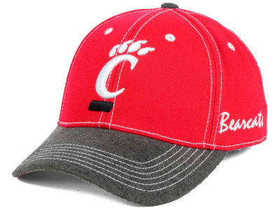 Cincinnati Bearcats Top of the World NCAA High Post Cap