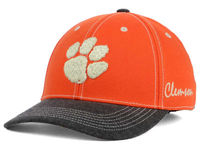 Clemson Tigers Top of the World NCAA High Post Cap