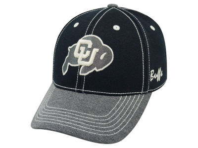 Colorado Buffaloes Top of the World NCAA High Post Cap