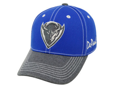 DePaul Blue Demons Top of the World NCAA High Post Cap