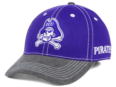 East Carolina Pirates Top of the World NCAA High Post Cap