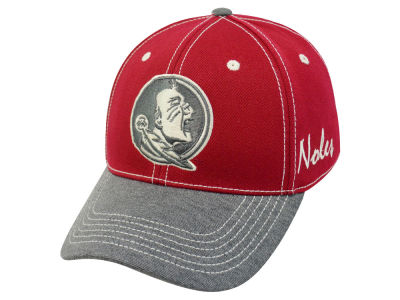 Florida State Seminoles Top of the World NCAA High Post Cap