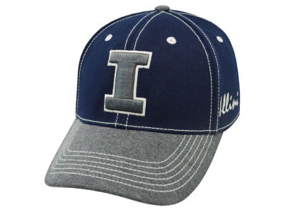 Illinois Fighting Illini Top of the World NCAA High Post Cap