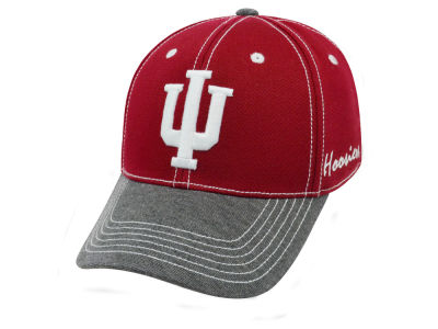 Indiana Hoosiers Top of the World NCAA High Post Cap
