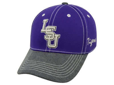 LSU Tigers Top of the World NCAA High Post Cap