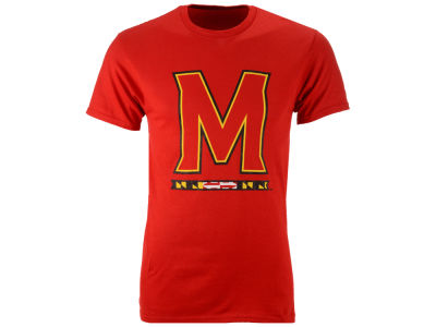 Maryland Terrapins 2 for $28 NCAA Men's Big Logo T-Shirt