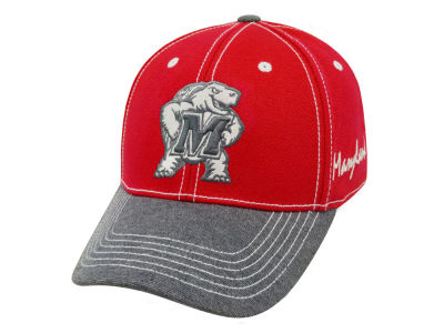 Maryland Terrapins Top of the World NCAA High Post Cap