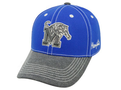 Memphis Tigers Top of the World NCAA High Post Cap