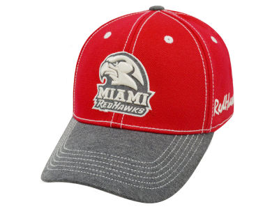 Miami (Ohio) Redhawks Top of the World NCAA High Post Cap