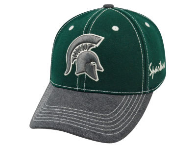 Michigan State Spartans Top of the World NCAA High Post Cap