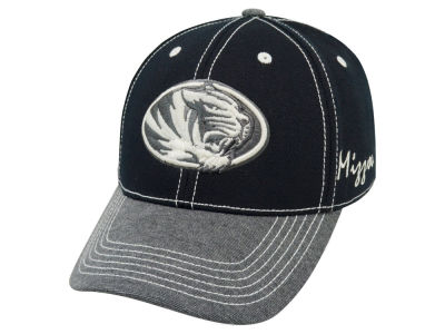 Missouri Tigers Top of the World NCAA High Post Cap