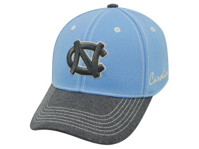 North Carolina Tar Heels Top of the World NCAA High Post Cap