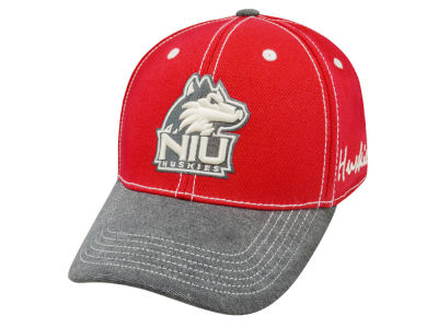 Northern Illinois Huskies Top of the World NCAA High Post Cap
