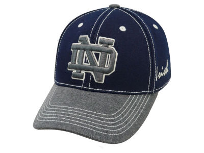 Notre Dame Fighting Irish Top of the World NCAA High Post Cap