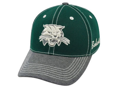 Ohio Bobcats Top of the World NCAA High Post Cap