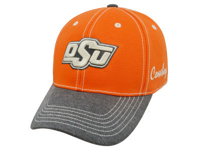 Oklahoma State Cowboys Top of the World NCAA High Post Cap