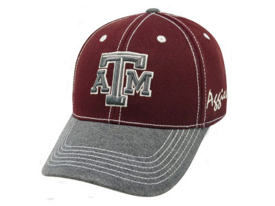 Texas A&M Aggies Top of the World NCAA High Post Cap