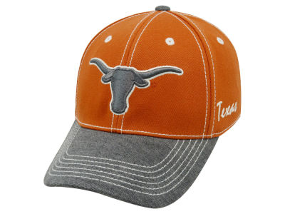 Texas Longhorns Top of the World NCAA High Post Cap