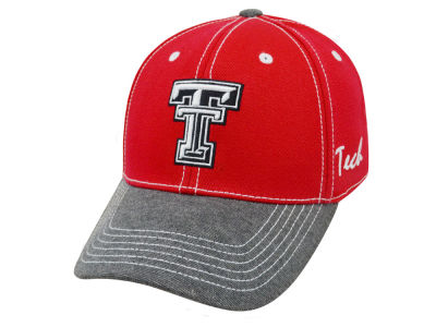 Texas Tech Red Raiders Top of the World NCAA High Post Cap