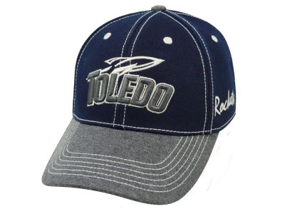 Toledo Rockets Top of the World NCAA High Post Cap