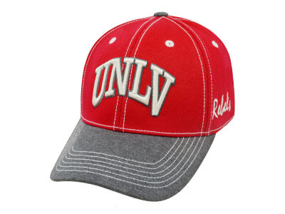 UNLV Runnin Rebels Top of the World NCAA High Post Cap