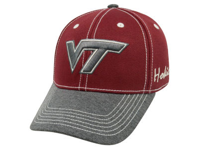 Virginia Tech Hokies Top of the World NCAA High Post Cap