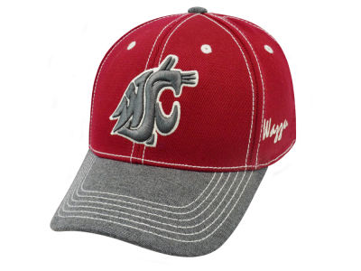 Washington State Cougars Top of the World NCAA High Post Cap