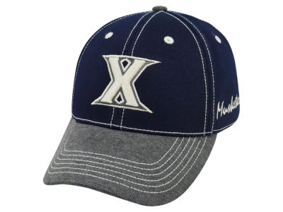 Xavier Musketeers Top of the World NCAA High Post Cap