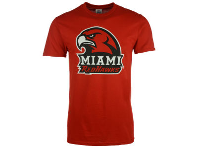 Miami (Ohio) Redhawks NCAA 2 for $25  NCAA Men's Big Logo T-Shirt