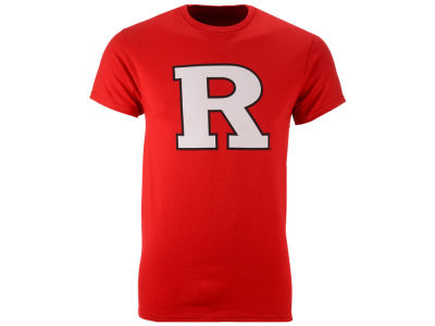 Rutgers Scarlet Knights 2 for $28 NCAA Men's Big Logo T-Shirt