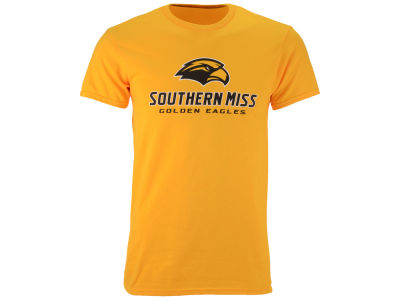 Southern Mississippi Golden Eagles 2 for $28 J America NCAA Men's Big Logo T-Shirt