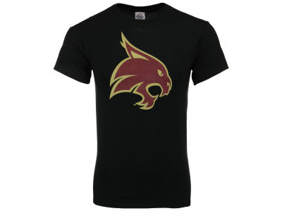 Texas State Bobcats NCAA 2 for $25  NCAA Men's Big Logo T-Shirt