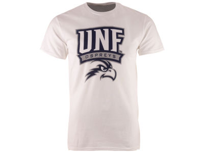 North Florida Ospreys 2 for $28 NCAA Men's Big Logo T-Shirt