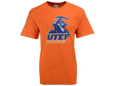 UTEP Miners 2 for $28 NCAA Men's Big Logo T-Shirt