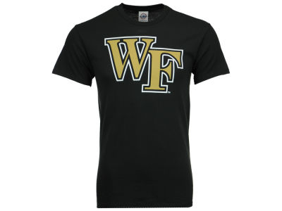 Wake Forest Demon Deacons 2 for $28 NCAA Men's Big Logo T-Shirt